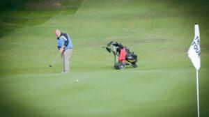 Trilby Tour Qualifier at Dundonald Links